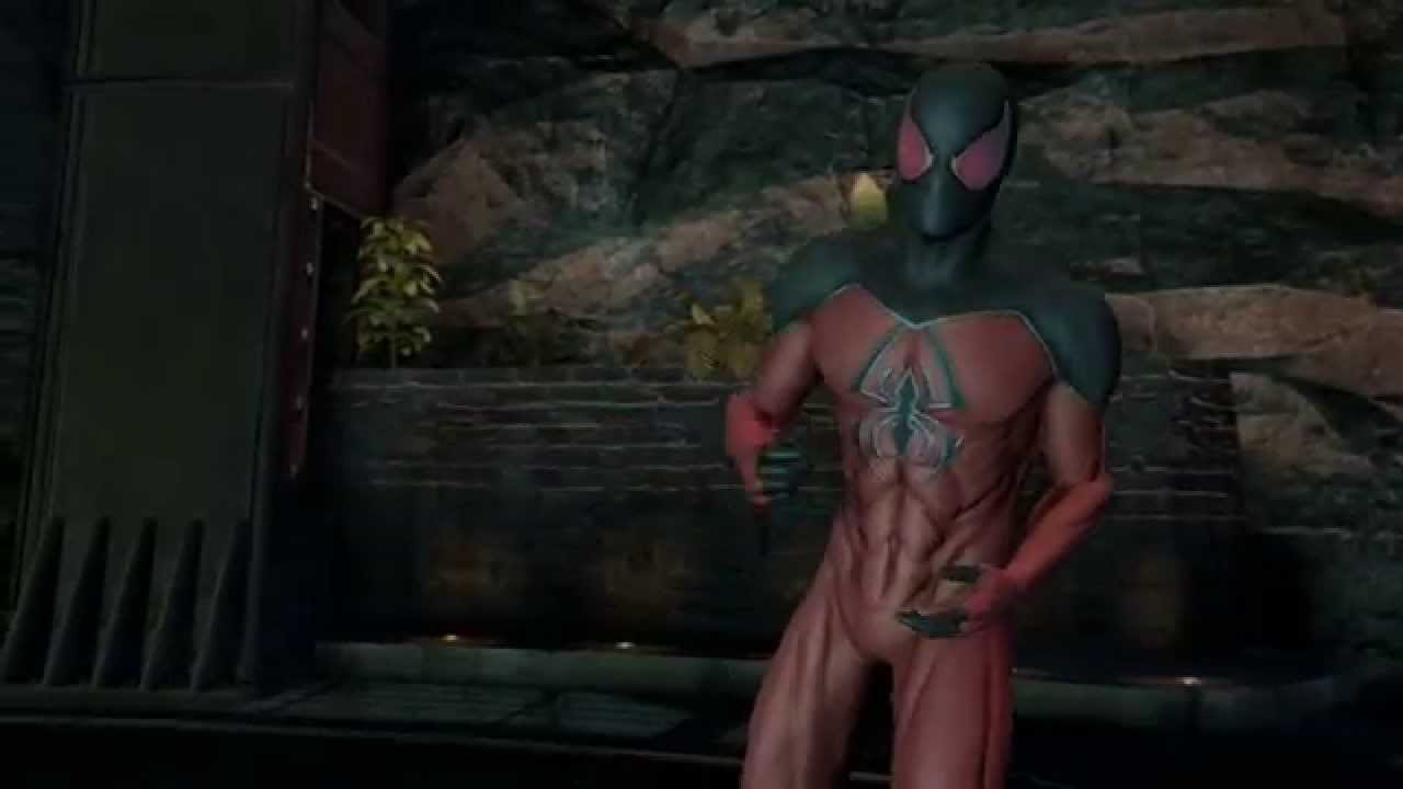 Scarlet Spider Amazing Spider Man 2 The Amazing Spider-man 2 Video