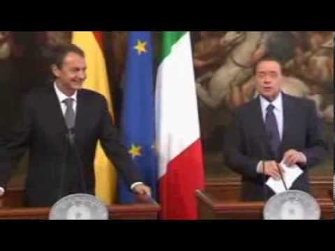 Berlusconi BEST MOMENTS