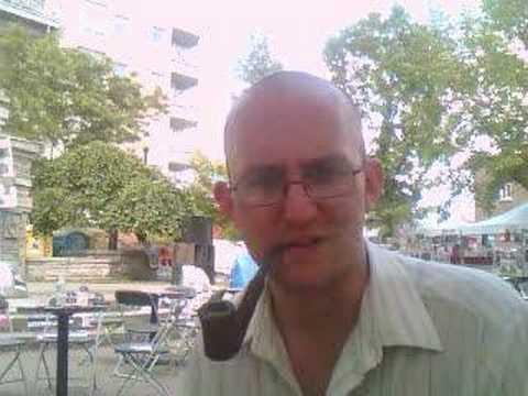 Fringe buzz - Monday June 16 2008
