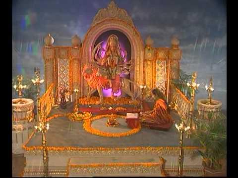 Mahalaxmi Stotra By Anuradha Paudwal Full Song I Shri Durga...