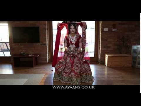 Insta Film Asian Wedding Cinematography & Videography Novana Bridal Make Up
