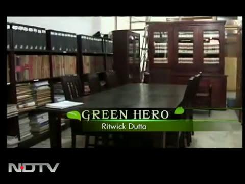 NDTV Toyota Greenies eco awards curtain raiser