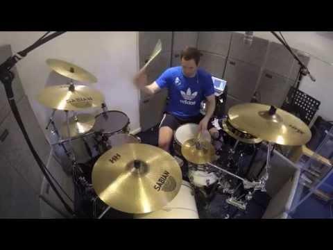 Piromanos VETUSTA MORLA Petr Cech drum cover
