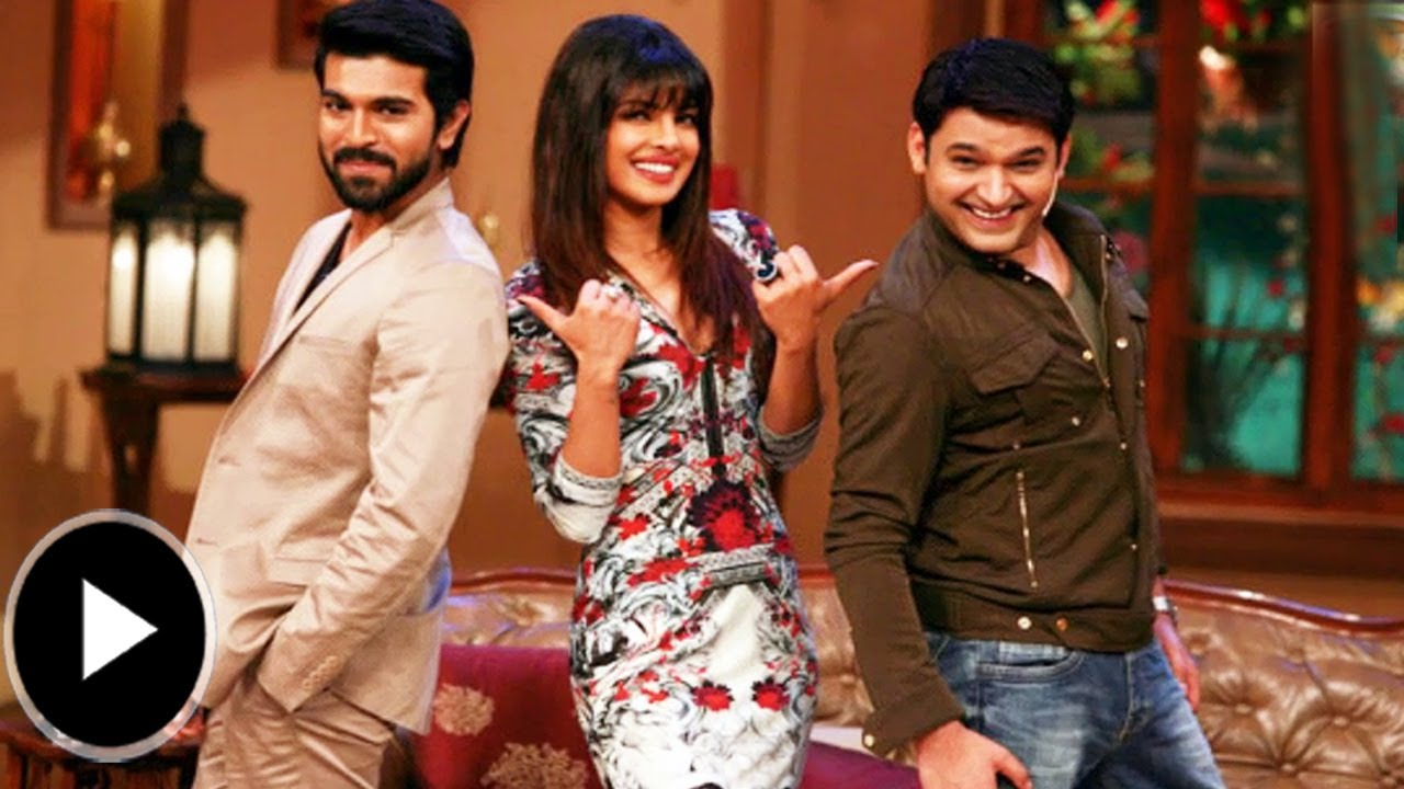 Comedy Nights With Kapil Set Comedy Nights With Kapil