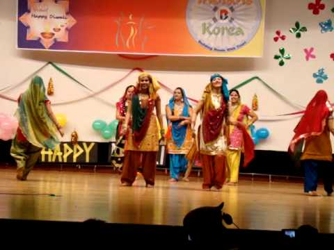Gidda Dance Videos on Demand Live Entertainment | Watch Live Video