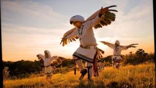 Red Shadow Singers - Eagle Song