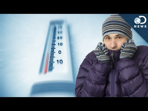 How Cold Can Scientists Make Things?