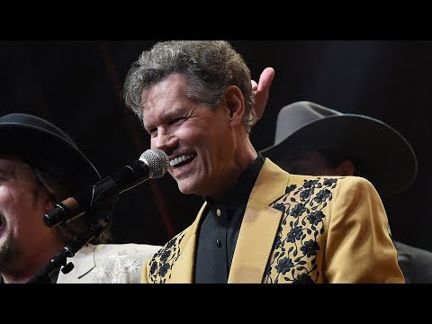 Randy Travis - Amazing Grace
