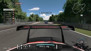 Gran Turismo™SPORT_ original from montage on board gt3