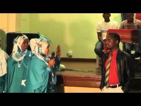 Ruwayad Qosol Badan Somalida South Africa.Deeqdarajo