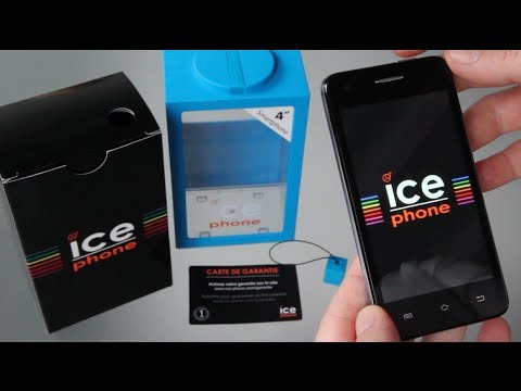 Ice-Phone by Ice-Watch