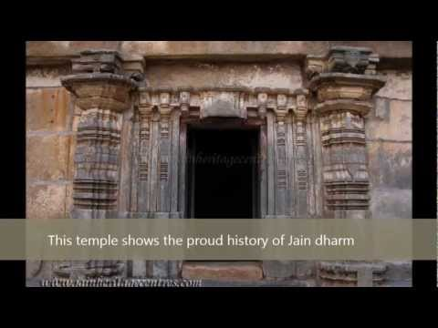 Karnataka Digambar Jain Teerth Kshetra Part-2. Jinnathpura (near Sravanbelgola) video