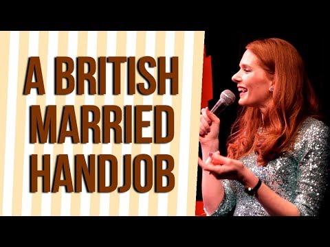 Diane Spencer: A British Married Handjob thumbnail