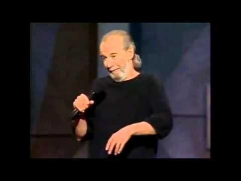 George Carlin - Zawstydzające Momenty [napisy PL]