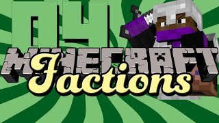 Minecraft Factions Ep. 4: TnT Cannon King!!