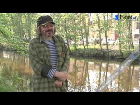 Алексей Балабанов Про детство