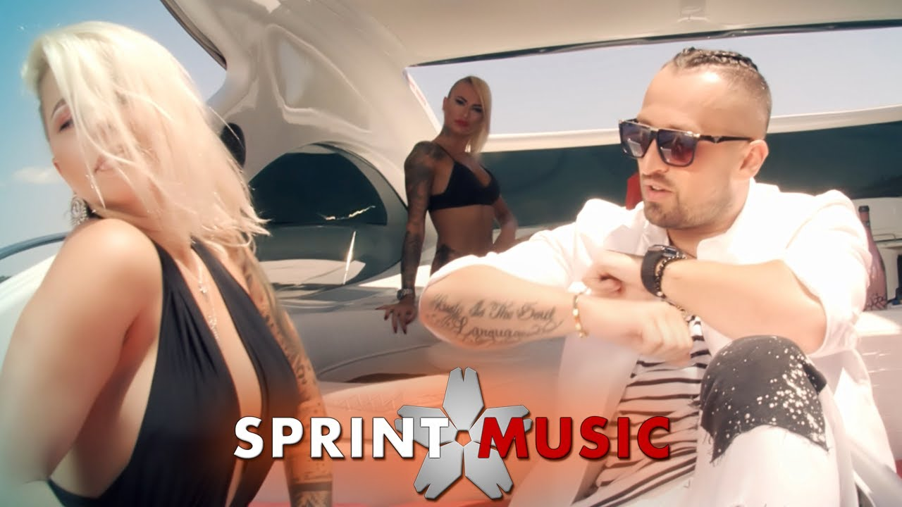 Mr. VIK feat. Shady - Enty Alby | Official Video