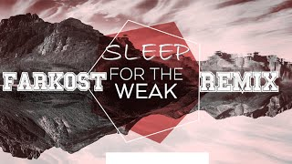 Lea Rue VS Lost Frequencies  Sleep For The Weak  F