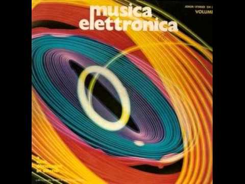 Romolo Grano – Musica Elettronica – A 03. ND Filter