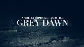 Grey Dawn (2015) - Official Trailer