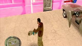 GTA-SA:strippers desnudas (nude stripper mod)