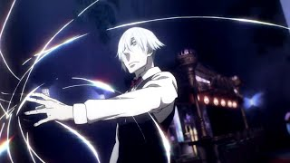 Death Parade Most Intense Scene Build up