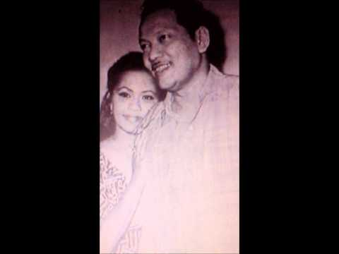 Nilai Cinta.- Saloma & Ahmad Daud video