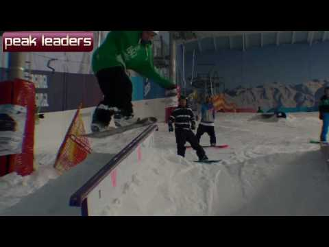 2011 King of Jib Snowboard Review Part 1