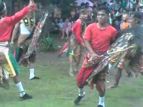 Kuda Kepang Karya Remaja Bandar Lampung (pegon) video