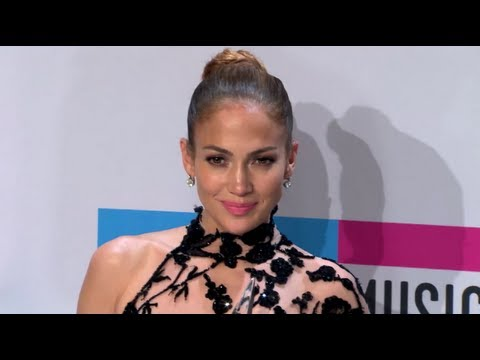 Jennifer Lopez to Become Television Executive for New Network