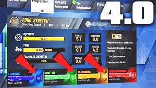 * NEW * NBA 2K20 BADGE GLITCH AFTER PATCH 1.03 & UPDATE! UNLIMITED BADGE POINTS GLITCH! ( NBA 2K20 )