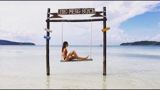 ULTIMATE TRAVEL GUIDE TO KOH RONG SAMLOEM - CAMBODIA