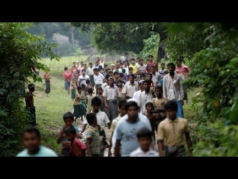 WION Gravitas: Bangladesh offers military aid against 'Rohingya fighters'