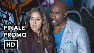 "Rosewood 2x22 Promo ""Blistering Heat & Brotherly Love"" (HD) Season Finale"