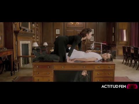Academia de Vampiros Trailer oficial subtitulado (Vampire Academy official trailer) | ActitudFEM