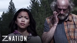 "Z Nation: ""City Skyline"" Teaser 