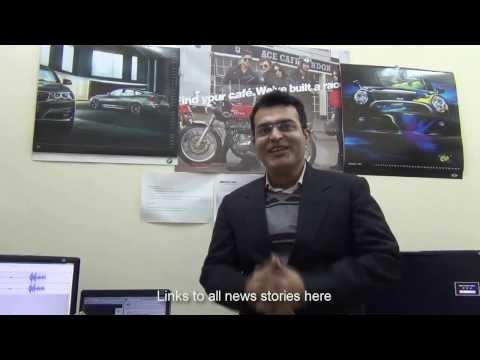 CarBlogIndia TV- Nano Twist, Splendor iSmart, Celerio Interiors, EcoSport Price, Amaze SX, Verna CX