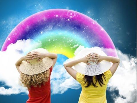Hayley Westenra - Somewhere Over The Rainbow