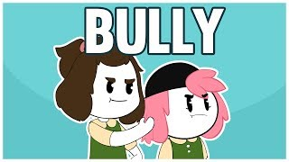 ME VS MY BULLY