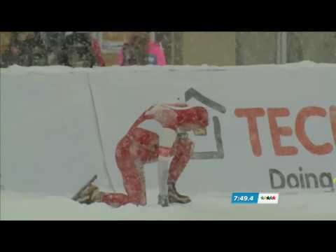 2017 Winter Universiade - Men's 10km speed skating