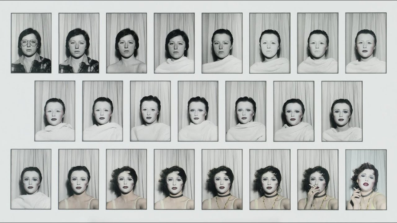 Ingrid Sischy on Cindy Sherman's Untitled #479 (1975)