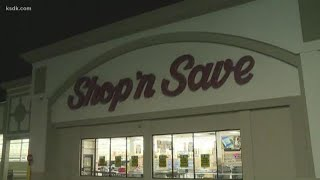 Remaining Shop 'N Save stores closing