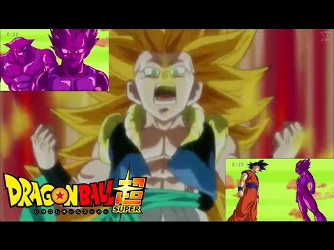 Dragon Ball Super Episode 44 Review & Predictions: Copy Vegeta Revealed!