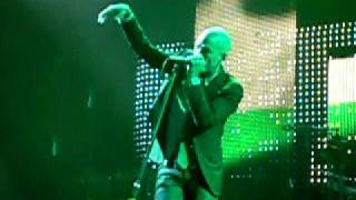 Watch Rem Circus Envy video
