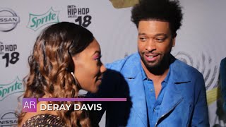 Celebrity Myxer: BET Hip Hop Awards 2018 Red Carpet Celebrity Interviews.