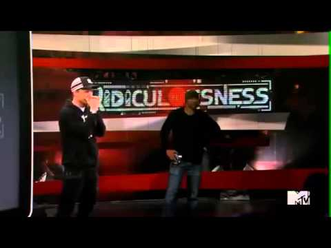Ridiculousness   S2E11] with Wiz Khalifa
