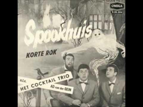 Cocktail trio - Korte rok