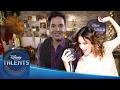 Disney Channel Talents : Violetta - Défi de Kamel mp3 indir
