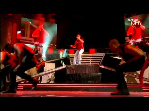 Chayanne - Torero (via Del Mar 2011) (hd)