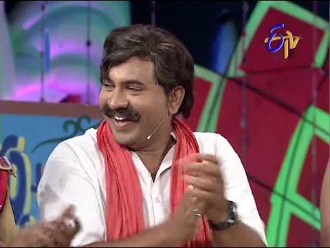 Tadakha - తడాఖా - Comedy Khiladies Performance on 19th September 2014